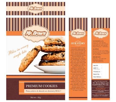 Cookies - Box 3